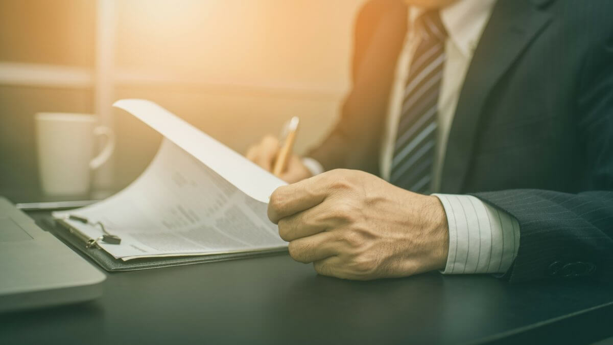 Does Your Durable Power of Attorney Have the Provisions It Needs?