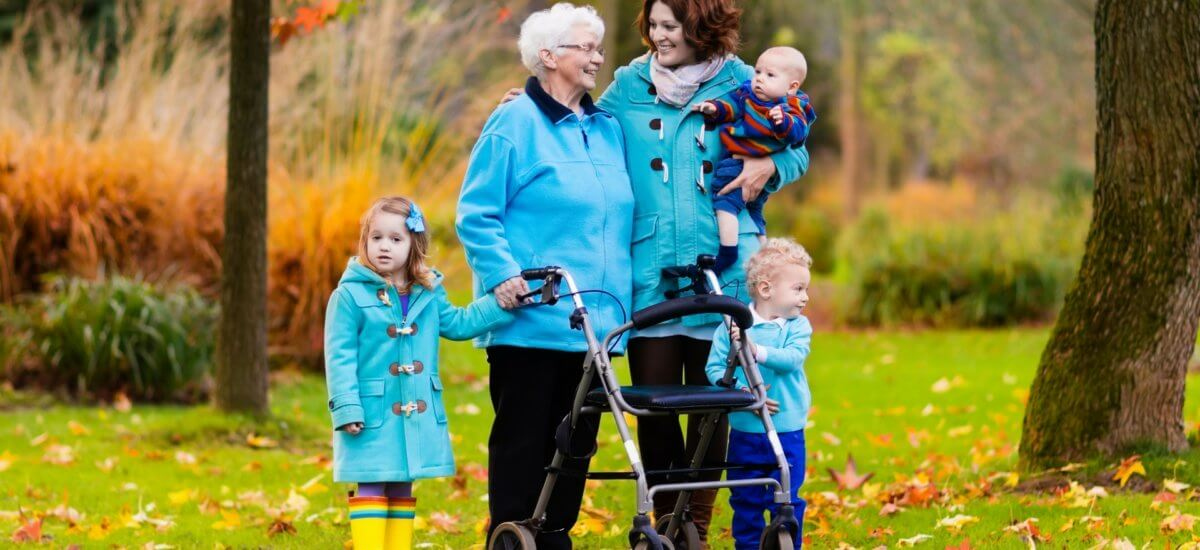 Five Tips for Juggling a Multi-Age Caregiver Schedule